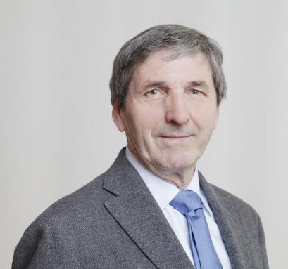Michel Hochard